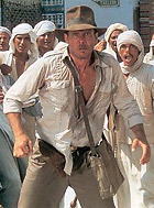 The Indiana Jones Defense