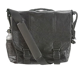 Wilsons Leather H20 Messenger Bag