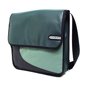 Airbag Craftworks Vinyl Shopper DJ Bag
