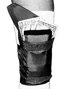 BlackHawk Concealed Ankle Pouch