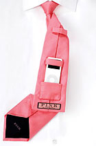 Thomas Pink Commuter Tie