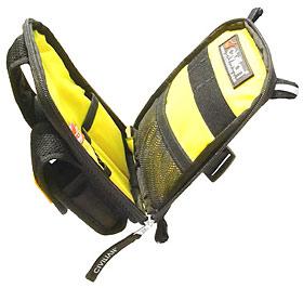 Civilian Lab Covert Harness Utility Bag