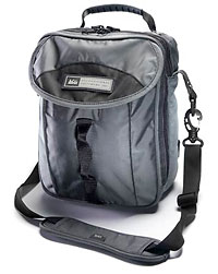 REI Personal Organizer Shoulder Bag