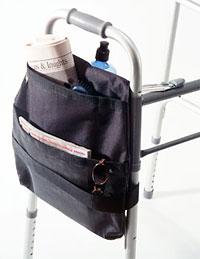 Homecare Products Model EZ0030 Side Mount Walker Carryon