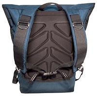Chrome Backbone Messenger Backpack