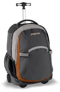 Jansport Hemi Wheeled School Pack 