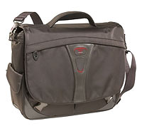 Tumi T-Tech Pulse Eldridge Computer Messenger Bag Style 5506 